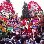 八戸市の最大のまつり『三社大祭』はデコトラ発祥のルーツだった