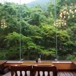 星野リゾート奥入瀬渓流ホテルで身も心もリフレッシュ