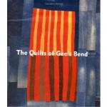偶然のアートなのか、絶妙のバランスがカッコいい女たちの芸術『The Quilts of Gee's Bend』(ギーズベンドのキルト)