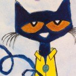 なぜかこどもにバカウケ|ねこのピート/Pete the cat#絵本