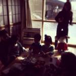 こどもやら孫やらがたくさん集まってくる正月ってのは、きっと幸せなんだろうなと思う #正月 #Japan