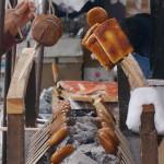 土地ならではのソウルフードも食べられる十和田市の青空市場[いちび](市日)