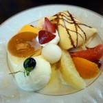 【八戸】ランチ後のデザート、3時のおやつ、ちょっとしたご褒美に立ち寄りたいフルーツパーラーおだわら