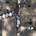 石素敵 #stone #石 #ギャラリーたなか1890 #青森県南部町