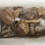 #自遊木民族珈琲 さんに行ってきた 今日なら #といとい さんの #パン 買えちゃうよ〜
