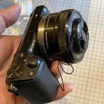 〈待機中にやってみた事〉故障したカメラをソニー公式カスタマーセンターに送って修理してもらった件。そのやりとりとプロセス