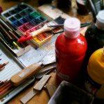[美術系進学]美術系大学受験についての進路相談。デザイン・アートへの道どうすればいいの?高校からで間に合うの?