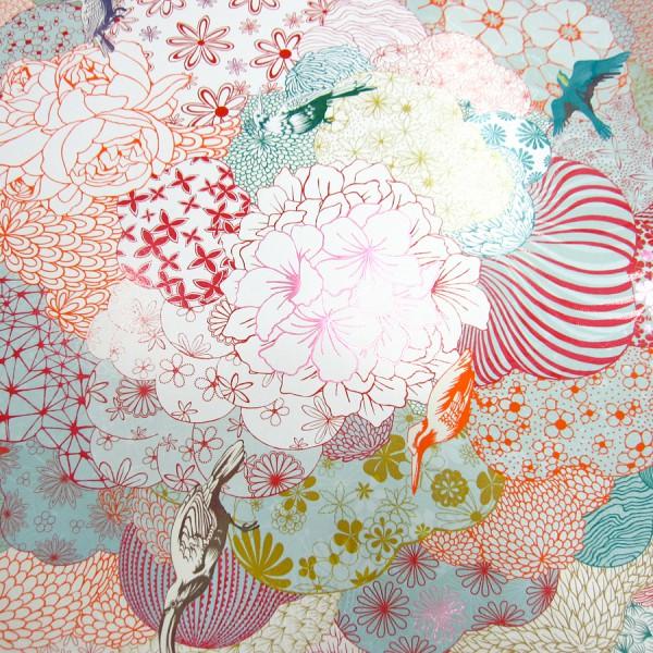 ハーモニーカレンダー2010 /「NANJA-MONJA TREE 2010」
